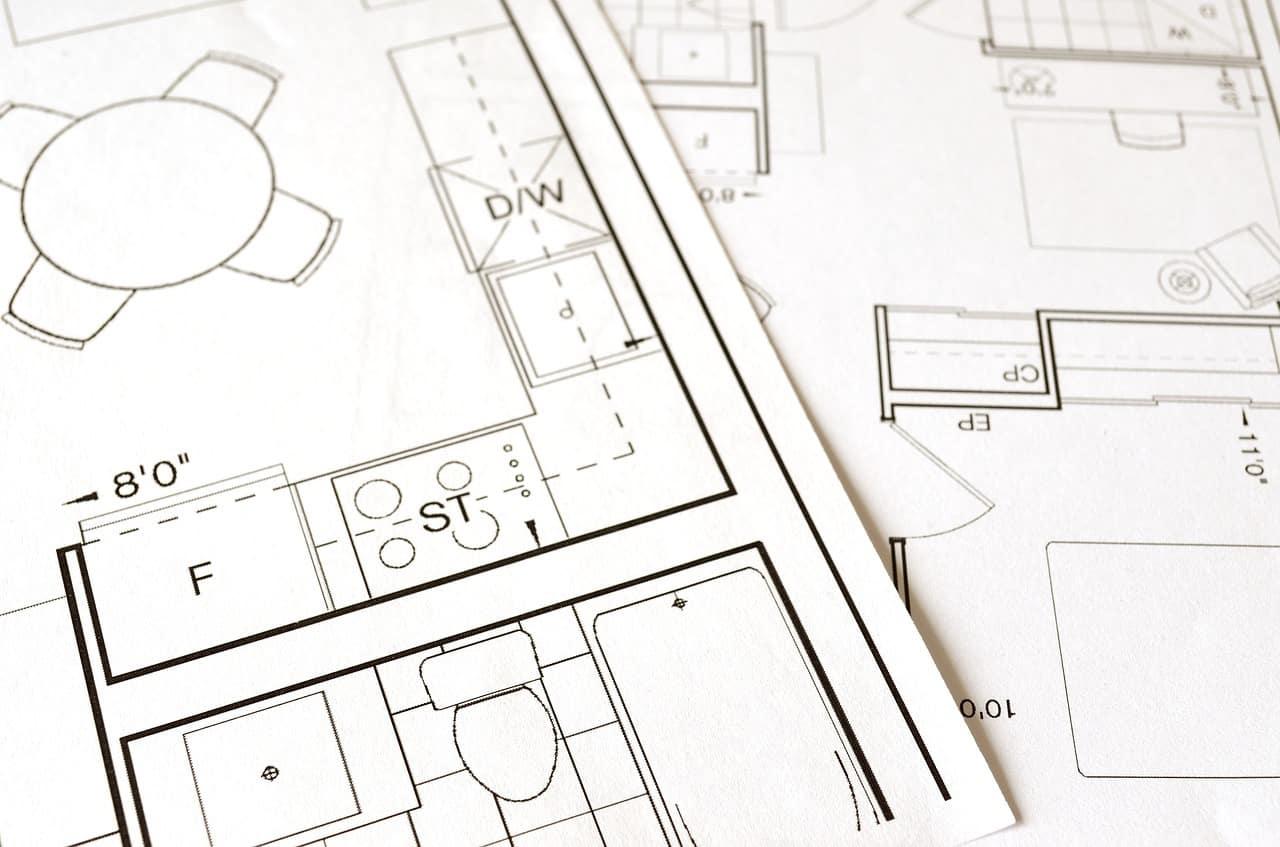 תוכניות בנייה