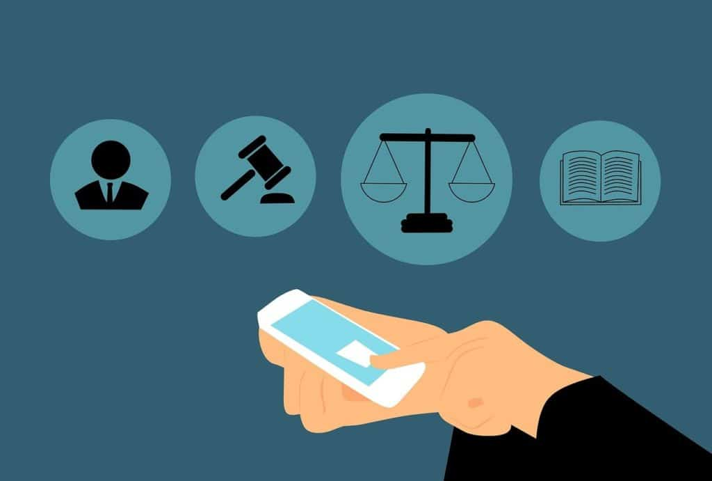 ייעוץ משפטי