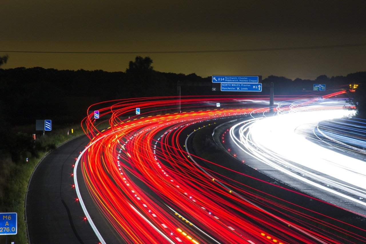 5 טיפים להתמודדות מול תביעה על מהירות מופרזת